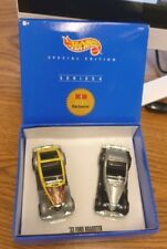 Special Edition Series 4 - KB TOYS Exclusive HOT WHEELS '33 FORD ROADSTER Set