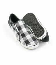 1eef2456182 Checked Slip On Shoes for Women
