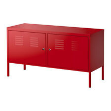 Ikea-PS-Metal-Multi-Use-Cabinet-Storage-TV-Bench-119x63 cm-3 colours