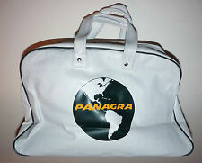 Pan Am Airlines Panagra Pan American-Grace Airways Vintage Bag Rare