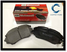 Genuine Ford PJ/PK Ranger Front Brake Pads Set, PE/PG Courier. 3.0lt 4WD. XLT