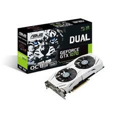 ASUS GeForce GTX 1070 Dual OC 8 GB