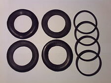 FORD CONSUL CLASSIC 1961-1964 FRONT BRAKE CALIPER SEAL KIT BOTH SIDES JR311