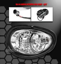 98-04 DODGE INTREPID BUMPER DRIVING FOG LIGHT LAMP DRIVER LEFT LH ES R/T SE SXT