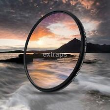 Durable 58mm UV SUPER Slim Filter Lens Protector for Canon Nikon DSLR Camera