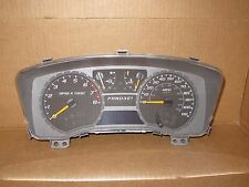 2005 05 Chevy Colorado Truck Speedometer Cluster 80K