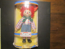 Raggedy Andy by Brass Key Keepsakes