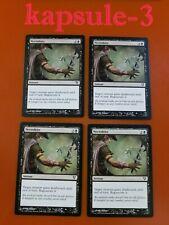 4x Necrobite | Avacyn Restored | MTG Magic Cards