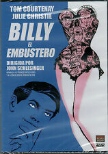 Billy el embustero (Billy Liar) (DVD Nuevo)
