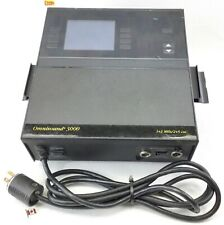 OMNISOUND 120 3000B US ULTRASOUND PHYSICAL THERAPY SINGLE PHASE 1+3MHZ E1534