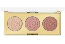 Milani Rose Powder Blush 01 Flowers of Love Palette Free Shipping
