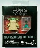 STAR WARS - MANDALORIAN THE CHILD - BLACK SERIES - FIGURINE 3 CM - 2020 - R 8224