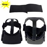Comfortable Pressure-relieving Strap Stretchable Belt for Oculus VR Quest Helmet