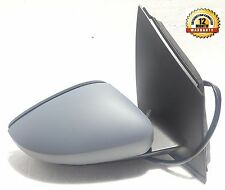 Vauxhall astra h MK5 04-09 amorcé drivers side 3 portes electric door wing mirror