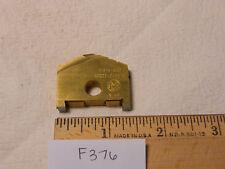 New listing 1 New 1.414 Sk2 Allied Spade Drill Insert Bits Amec. 1022T-0114-S (B Hp) {F376}