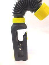 Flexy TELESCOPICO GOOSE Neck magnetico lavoro luce torcia, luce di ispezione