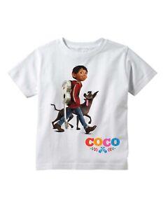 Coco movie t-shirt / Coco kids t-shirt/ Dia de los muertos Coco