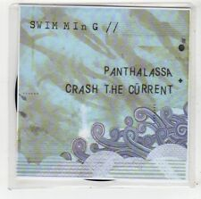 (FW206) Swimming, Panthalassa - DJ CD
