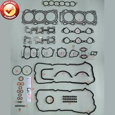 VQ35DE FULL GASKET FOR Nissan/Renault/Infiniti 3.5L  A0101-CA025 A0101CA025