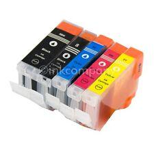 5 XL DRUCKERPATRONEN für CANON IP3300 IP4200 IP4300 IP4500 IP5200 MP500 MP600