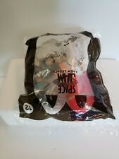 Toy #12 Wile E. Coyote ~ Space Jam 2 New Legacy ~ New ~ McDonald's 2021