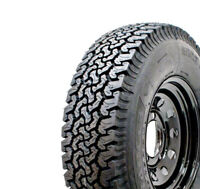 4 SUV tyres 255/65 R17 110S INSA TURBO Ranger  runderneuert