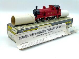 Wrenn Railways W2204 Class R1 Tank Locomotive LMS Excellent Boxed Condition