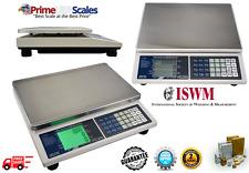 Prime Opf P Precision Counting Scale Balance 30kg 66 Lb X 1g 002 Lb