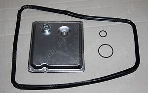 Filter Service Kit Fit ZF Auto Transmission Land Rover Discovery Range Rover