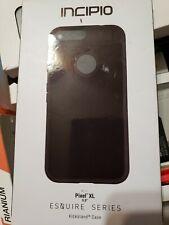 Incipio [Esquire Series] Google Pixel XL Kickstand Case Aluminum Kickstand ..F