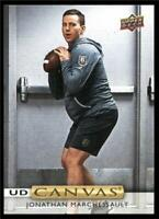 2019-20 Upper Deck UD Canvas #C88 Jonathan Marchessault - Vegas Golden Knights