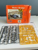 IHC Your Town USA Series Watering Bridge kit #5006 HO scale