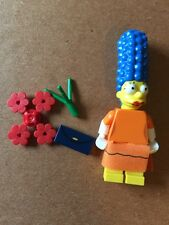 Lego Mini Figure Simpsons Series 2 Number 2