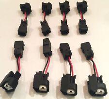 8-LS1 LS6 LT1 EV1 Engine wire Harness to LS2 LS3 LS7 EV6 Injector Adapters
