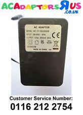 12V 1.2A rete AC-adattatore AC Alimentazione 4 Bose Companion 2 Serie Ii Altoparlanti