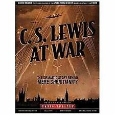 C. S. Lewis at War: The Dramatic Story Behind Mere Christianity (Radio Theatre),