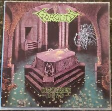 GORGUTS - Considered Dead LP (1st press)  suffocation