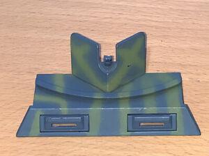 *1:18 PART* German SdKfz ✙ 21st Century Toys Ultimate Soldier WWII 251 Halftrack
