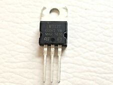 LM317T LM317 Voltage Regulator IC 1.2V to 37V 1.5A LOT OF 10