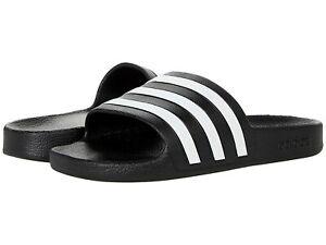 Adult Unisex Sandals adidas Adilette Aqua Slides
