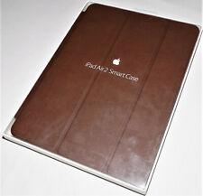 Funda original de Apple para iPad Air 2 Smart Cover Marrón olive brown MGTR2ZM/A