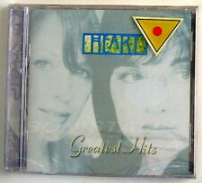 HEART - GREATEST HITS - CD Sigillato