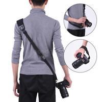 Andoer Professional Rapid Quick Release Camera Shoulder Sling Neck Wrist Strap
