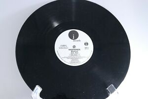 "Mashonda Blackout Featuring Nas 12"" Vinyl Record Album Rap Hip Hop"