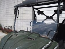 """2017 + Arctic Cat Prowler 500 SCRATCH RESISTANT 16"""" TALL HALF WINDSHIELD"""