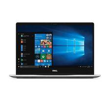 "New Dell 13 7000 13.3"" FHD Touch Laptop, Intel Quad Core i5-8250u, 256GB SSD,8GB"