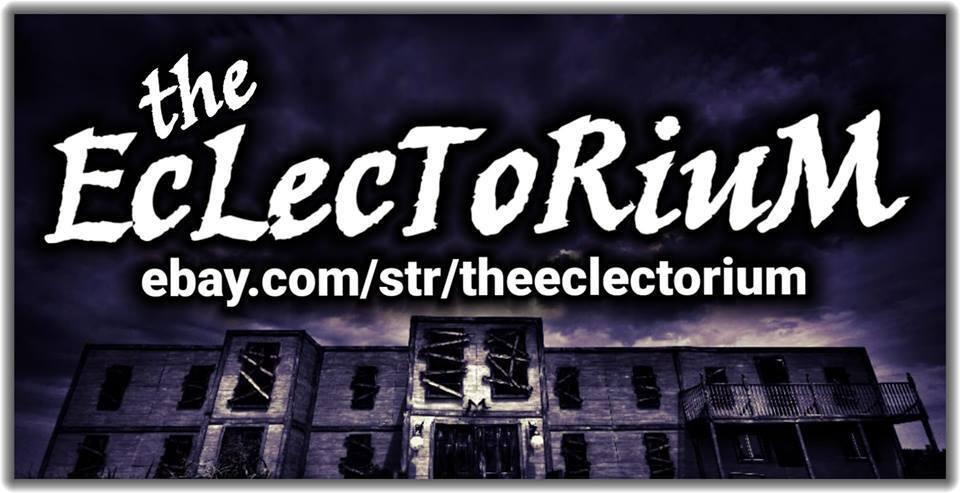 The Eclectorium