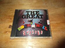 """SEX PISTOLS """"The Great Rock 'N' Roll Swindle"""" CD VIRGIN ITA 1993"""