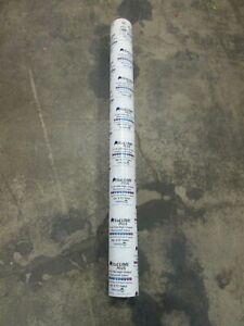 CASE OF 4  T5 VITALUME 3 GROW BULBS FLUORESCENT F54T5HO LAMPS 6500K 39 WATT TUBE