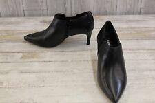 Walking Cradles Smart Booties - Women's Size 8.5 W - Black